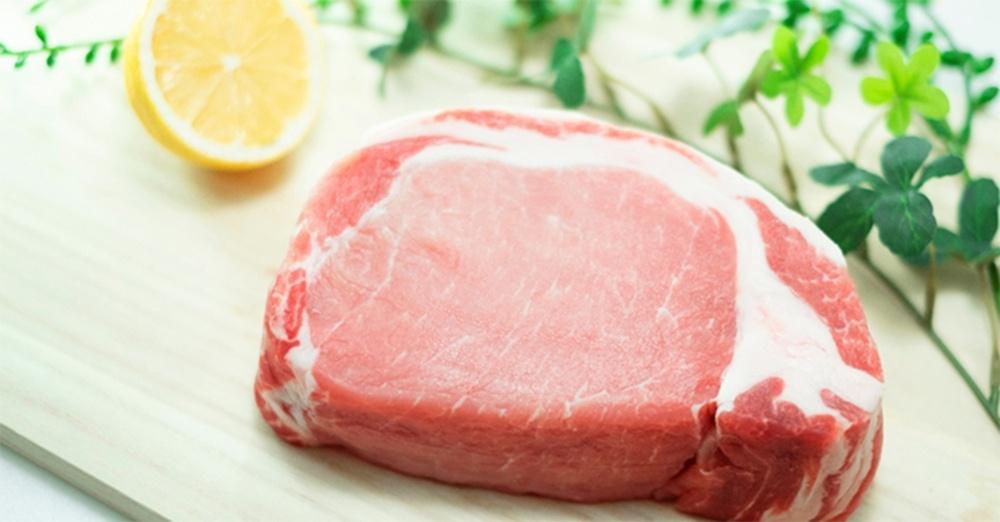 豚肉のモモ肉