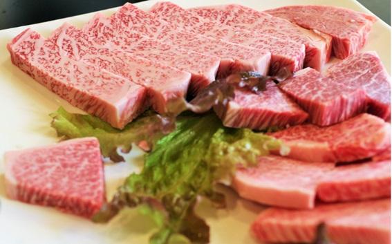脂いっぱいお肉