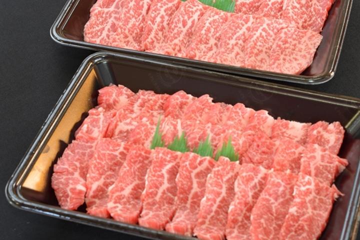 焼肉カルビ 250g×2パック