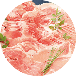 イチオシ山豚